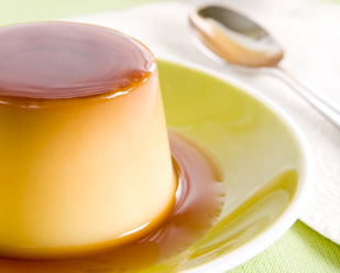 Spanish Flan | ~For the Love of Food~