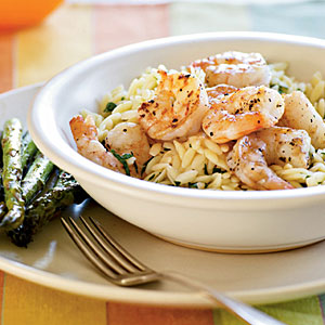 Shrimp Scampi (Foot Network) | ~For the Love of Food~